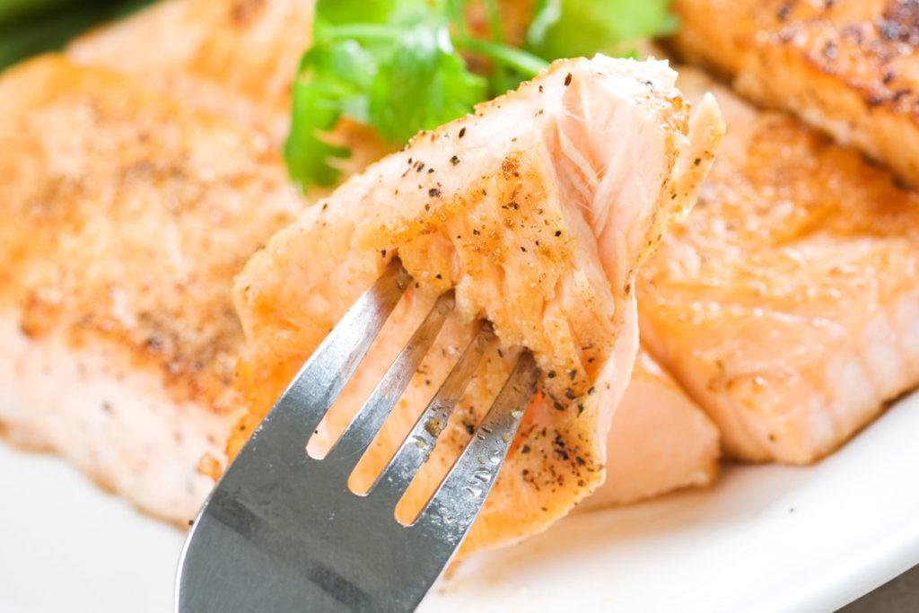 Omega‐3‐Fettsäuren sind Baustoff für die Membranen